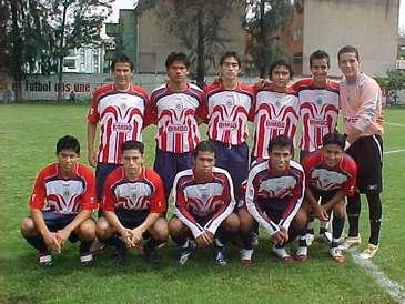 B  Sergio Rodríguez es la figura de Chivas San Rafael 817dc380f08af