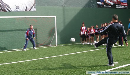 Inaugura Chivas San Rafael cancha de Futbol 7 aa0fb74b13903